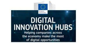 International Partner - Digital Innovation Hubs