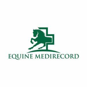 Equine Medirecord logo