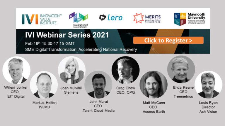 MERITS - SME Competitiveness Webinar FEB2021